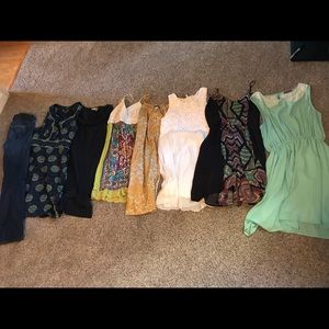 Size 2 Dress Lot + Citizens For Humanity Jeans